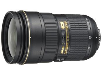 Nikon 24-70/2.8