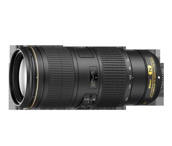 Nikion 70-200 f4 lens